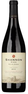 Shannon Ridge Petite Sirah Ranch Collection 2014 750ml